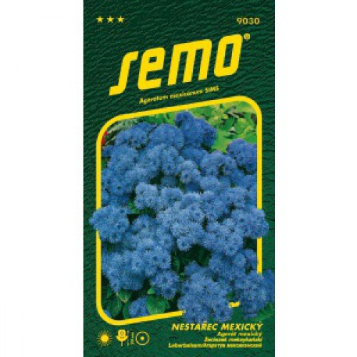 Nestařec mexický TETRA BLUE MINK